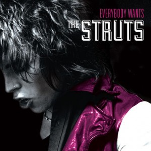 The struts album everybody wants