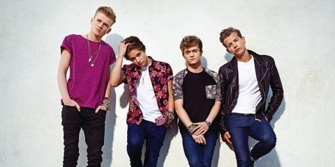 The Vamps Demi Lovato - Azikmut