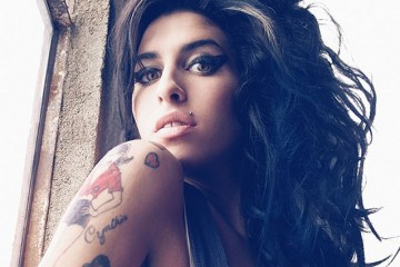 Amy Winehouse documentaire