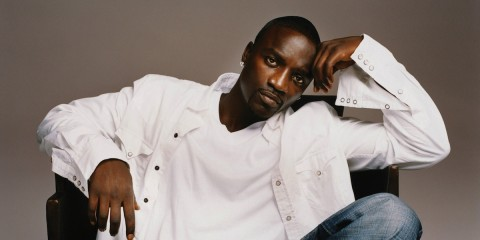 Akon Albums 2015