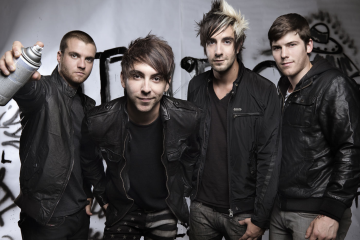 All Time Low ITW