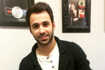 Anthony Touma interview