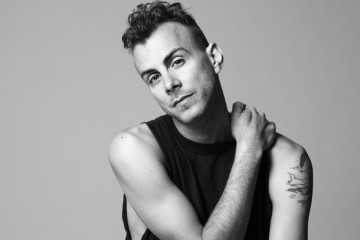 Asaf Avidan Gold Shadow