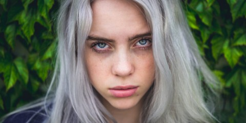 BILLIEEILLISH