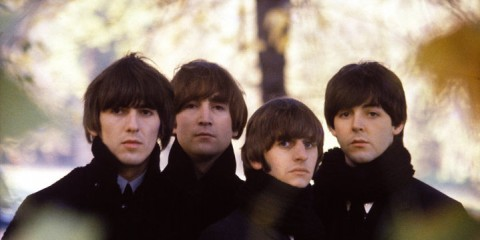 Beatles Noël streaming