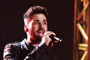 Ben Haenow X Factor UK 2014