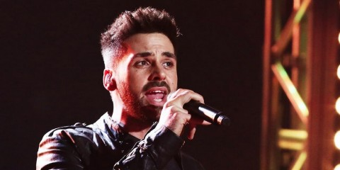 Ben Haenow X Factor UK 2014