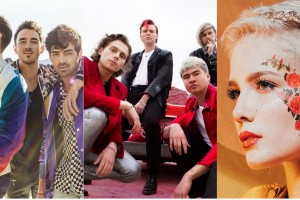 Capital's summertime ball 2019 jonas brothers 5sos halsey khalid ellie goulding mark ronson