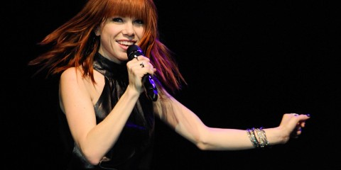 Carly Rae Jepsen Showcase
