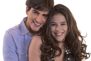 Chica Vampiro concours album max daisy