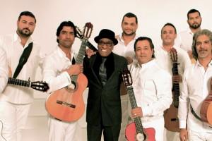 Chico & the gypsies & international friends album