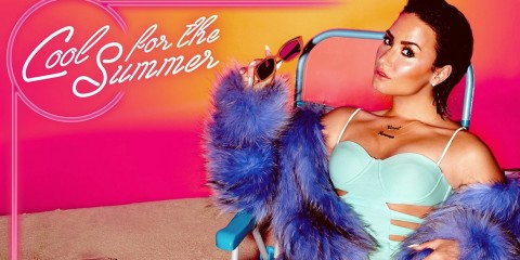 Demi Lovato Single Cool For The Summer