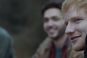 Ed Sheeran Clip Castle On The Hill