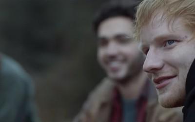 Ed Sheeran Clip Castle On The Hill