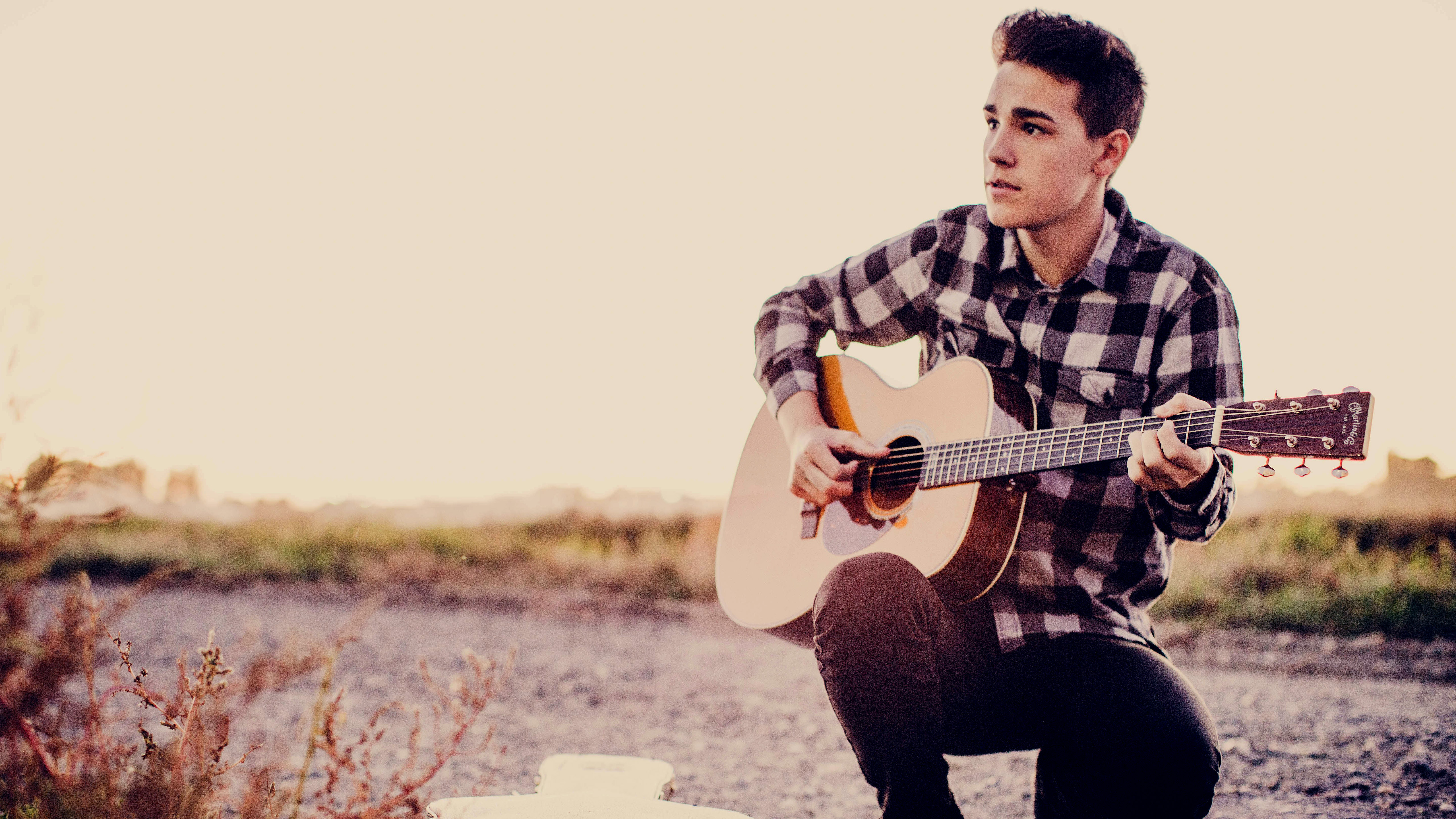 Jacob Whitesides Interview