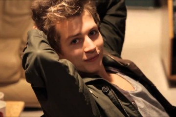 James McVey Interview