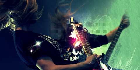 Légendes de la musique - Rockstar