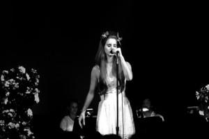 Lana Del Rey Life Is Beautiful
