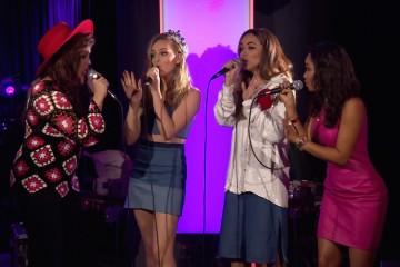 Little Mix BBC Radio 1