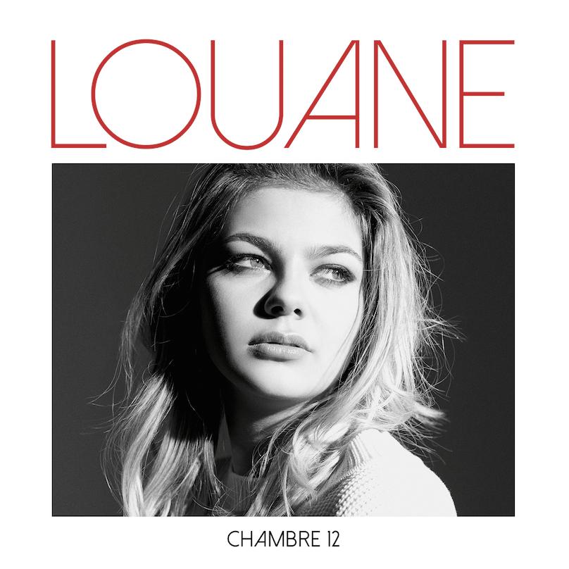 Louane Chambre 12 album
