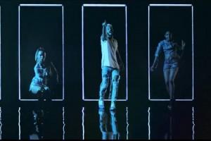 M Pokora Claude François Cette Année-Là single clip