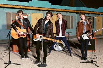 MEET THE VAMPS - AZIKMUT