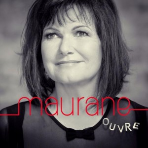 Maurane cover album ouvre