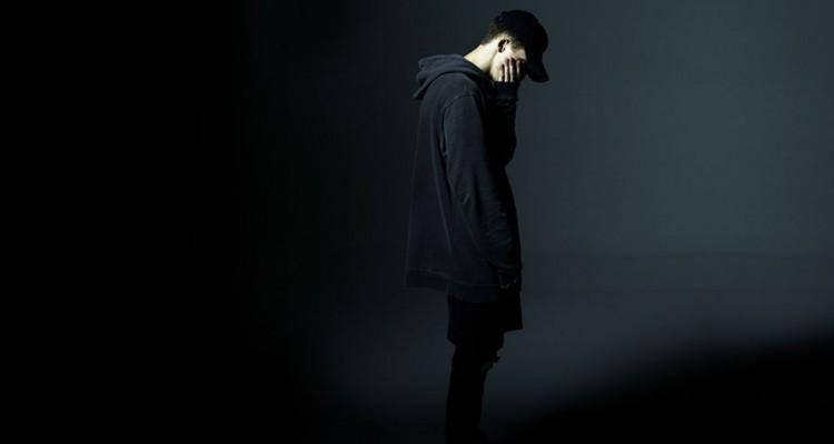 NF trabendo concert paris Nathan Feuerstein perception album outcast