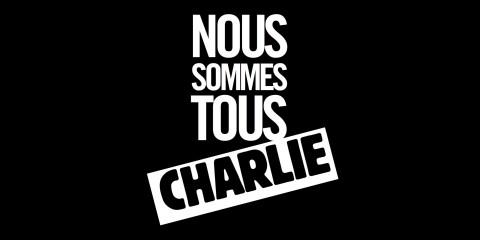 NousSommesTousCharlie