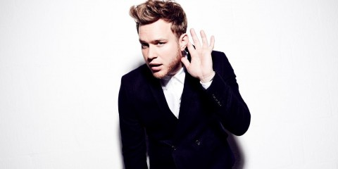 Olly Murs Never Been Better Tournée