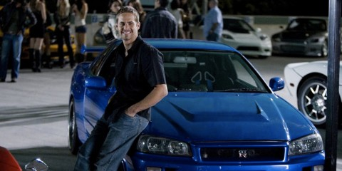 Paul Walker see you again wiz khalifa