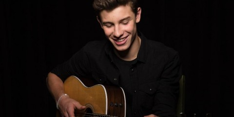 Shawn Mendes EP Concours