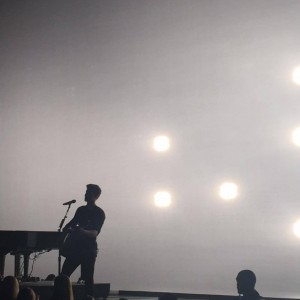 Shawn Mendes Radio City Music Hall New York