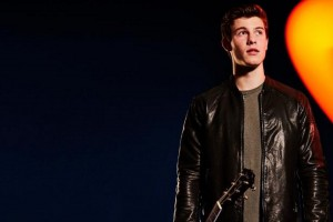 Shawn Mendes tournée paris olympia 2016