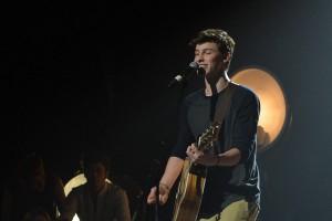 Shawn mendes handwritten album