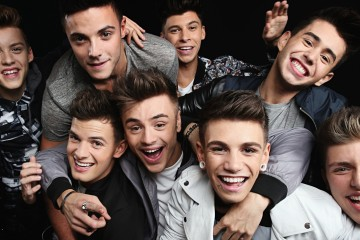 Stereo Kicks Love Me So