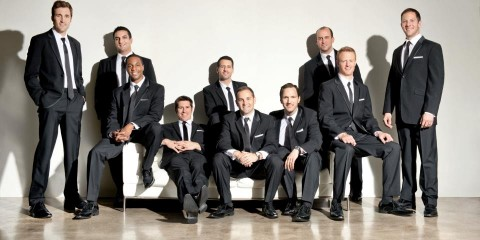 Straight No Chaser interview