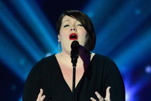 TF1 - The Voice - Mathilde