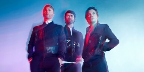 Take That Numéro 1 UK