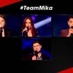Team Mika