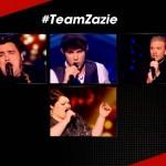 Team Zazie