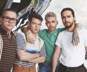 Tokio Hotel Dream Machine Album