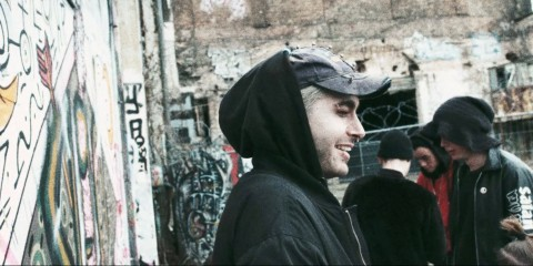 Tokio Hotel Feel It All Clip