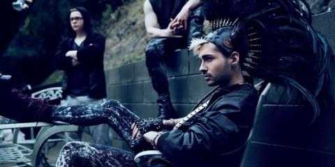 Tokio Hotel KOS