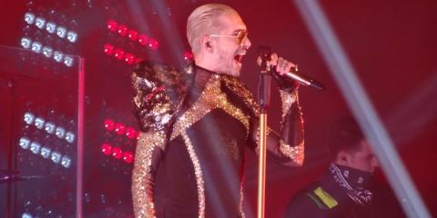 Tokio Hotel Trianon
