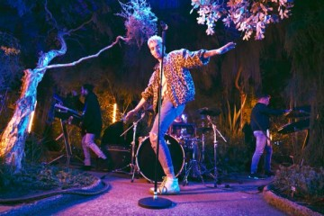 Tokio Hotel What If Clip Dream Machine
