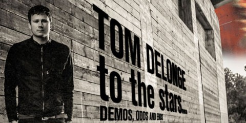 Tom delonge album solo