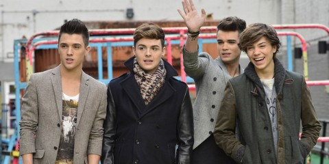 UNION J TOUCH - AZIKMUT