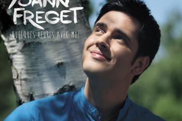 YOANN FREGET ALBUM - AZIKMUT