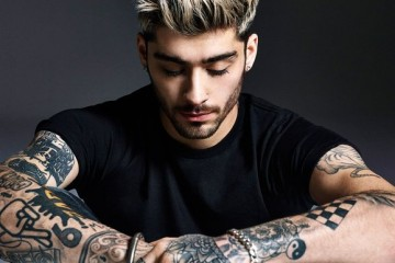 Zayn Malik single pillowtalk